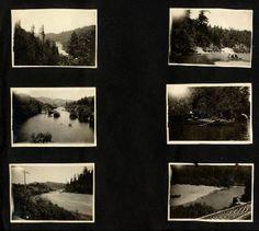 Photograph album #2 - page 22 - 1924
