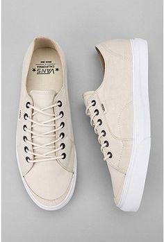 Vans California Style 31 Twill Sneaker ($20-50) - Svpply