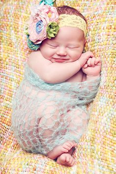 CROCHET PATTERN & Video Tutorial - Newborn Mohair Wrap and Hat. $3.99, via Etsy.