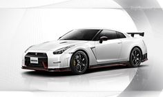My first choice on a car I want!  2015 Nissan GT-R Nismo