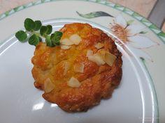 Ζουζουνομαγειρέματα: Κασεροπιτάκια της παρέας μου!