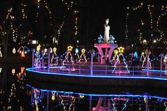 The spectacular 60th Annual La Salette Christmas Festival of Lights will take place, Nov. 28 2013-Jan. 5, 2014: http://visitingnewengland.com/blog-cheap-travel/?p=3394 #LaSaletteFestivalofLights #ChristmasLights