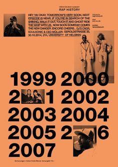 Herr Wempe a/k/a DJ Soulsonic: Rap History / Soul Gallen