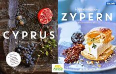 For fans of #CypriotCuisine, Cyprus - a culinary journey... Only published in September 2014, these beautifully produced English and German cookery books have already been nominated as the Cyprus entry in the #GourmandWorldCookbookAwards in 2015. Delicious! The photos of the recipes look pretty good too! Good luck to #RitaHenss with the finals in Yantai, China next autumn! To order: www.feel-cyprus.com/order-now-the-book-about-cyprus. Post: Nikki at www.pissouribay.com.