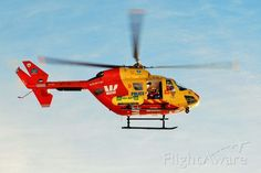 Tasmania's Westpac rescue helicopter carries out a medevac from the cruise ship Diamond Princess off Hobart, Tas.