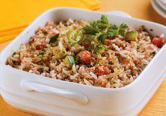 Tabule de arroz