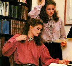Vogue Patterns 1978 by parasini, via Flickr