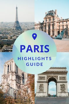Paris Travel Guide | The ultimate budget travel guide to the city of love. Everything you need to do in Paris, France including Arc de Triomphe, Notre Dame, Eiffel Tower and Sacré-Cœur Basilica. Tips to plan the perfect itinerary from hostel recommendations to best restaurants, things to do in Paris and must visit cafes. | Wowanders #Travel #Wowanders #Paris #France #Europe | Paris Things to Do | Paris Travel Tips | Paris Food | What to Do in Paris | Paris Bucket List