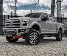 Thoughts on this new f-150?