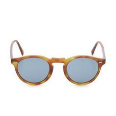 Gregory Peck Sunglasses by Oliver Peoples