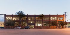 808 Brannan, Pinterest HQ 2014