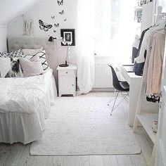 || T o n å r s r u m inspo❤️. Underbart rum med ljuvliga detaljer @hultberg75…