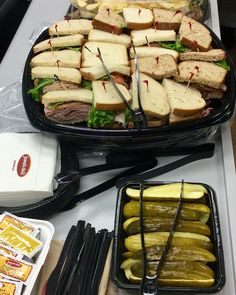 A big shout out to our patient Mark W. for bringing the staff lunch. We sure appreciate you as a patient! It was delicious Dental Cosmetics, Dental Procedures, Cosmetic Dentistry, Beautiful Smile, Lunch, Big, Food, Dental Caps, Eat Lunch
