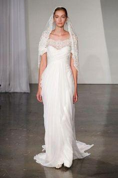 Gorgeous Vintage Wedding Dresses | Weddingomania