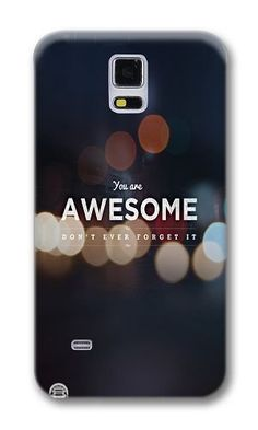 Phone Case Custom Samsung Note 4 Phone Case Your Are Awesome Polycarbonate Hard Case for Samsung Note 4 Case Phone Case Custom http://www.amazon.com/dp/B017I6WH6S/ref=cm_sw_r_pi_dp_Tgxowb0H0FHDB