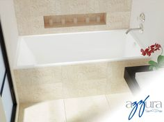 Mirolin ENVY Soaker B069S L/R (Slimline profile) vp supply us distribution 315.425.6200