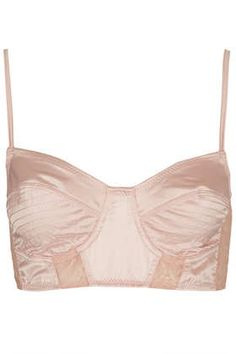 50s Bralet - Lingerie & Nightwear  - Clothing