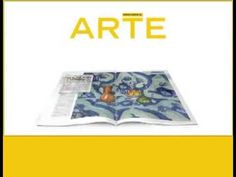 "▶ Teaser flash ""descubrir el arte"" magazine 04/2011 - YouTube"