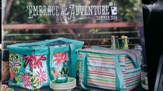 Summer 2014 Thirty-one Catalog