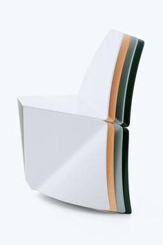 OTO Easychair by Peter Karpf