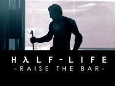 Half-Life: Raise the Bar, corto realizado por fans
