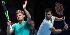 TOP TENNIS: ATP FINAL