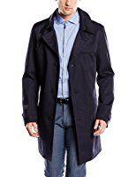 Strellson Premium Coat for Men Trench Coat Men, Suit Jacket, Suits, Fashion, Men Coat, Jackets, Moda, Fasion, Wedding Suits