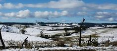 Oberon area by Ross Sullivan 2015