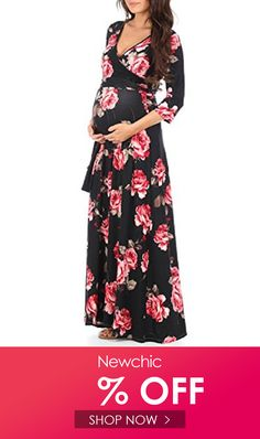 I found this amazing Cross Neck Floral Printed / Solid Pregnant Women Maxi Evening Dress with 14 days return or refund guarantee protect to us. Cheap Maternity Clothes, Maternity Dresses, Make Money Now, Height And Weight, Clothes For Sale, Evening Dresses, Floral Prints, Printed, Amazing