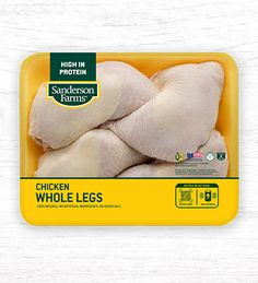 Contact Us | Sanderson Farms Grilled Chicken Drumsticks, Grilled Chicken Recipes, Chicken Salad Recipes, Red Chicken, Baked Chicken Wings, Glazed Chicken, Chicken Croquettes, Meals For Four, Salmon Patties Recipe