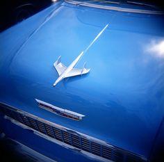 Chevrolet by Gavin Burnett