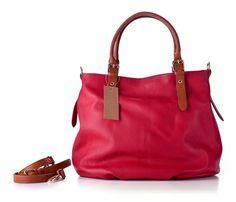 Leather Handbag from Leather Vip by DaWanda.com