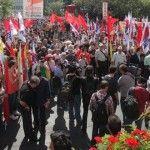 Πρωτομαγιά. Πως αμείβεται η Πρωτομαγιά για τους εργαζόμενους περισσότερα στο : http://www.helppost.gr/giortes/protomagia/argia-pos-amoivetai/