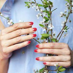 5 tutos nail art avec des oeillets