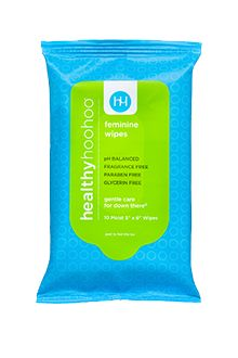 Healthy Hoohoo Feminine Wipes https://goodebox.com/win-190-in-lovely-self-care-products-from-our-february-goodebox-brands/