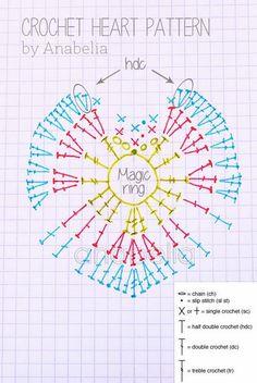 Crochet-heart-pattern-2-by-Anabelia2.jpg (536×800)