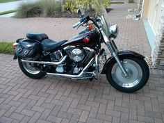1998 Harley-Davidson Fat Boy - Sarasota, FL #5578631564 Oncedriven