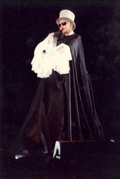 Madonna The Girlie Show 1993