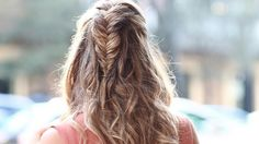 7 DIY Braids That Are Actually Easy to Pull Off
