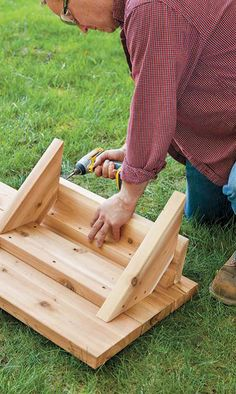 Raised beds are a new trend in gardening. Learn how to build and maintain your own, plus get more gardening tips and tricks. Join the raised bed revolution Raised Bed Garden Layout, Raised Garden Beds, Raised Beds, Ear Protection, Vegetable Garden Design, Work Gloves, Drill Driver, Tape Measure, Lawn And Garden
