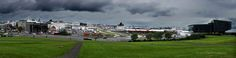 'storm is coming to town' by Xenya Iceland Places To Visit, Places To See, Interactive Map, Dolores Park, Travel, Viajes, Destinations, Traveling, Trips
