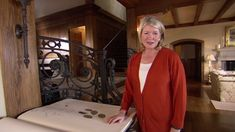 Martha Stewart's Maine House Tour