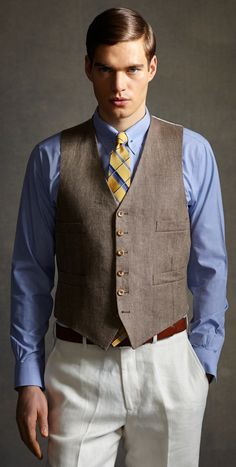 "by Brooks Brothers inspired by ""Gastby the Great"" (3)"