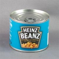 Heinz Baked Beans 200g (BEST BY 2017)