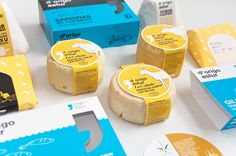 D'origo Astur Gourmet on Packaging of the World - Creative Package Design Gallery