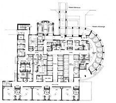 oncology center floor plans center josie robertson health amp surgery center at princess anne chkd pf amp a design