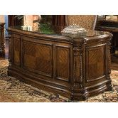 Found it at Wayfair - Windsor Court Executive Desk $1800