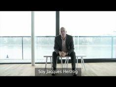 Herzog & de Meuron - Interview by Studio Banana TV - YouTube