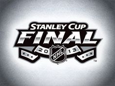 NHL Stanley Cup Playoffs - Official Logo
