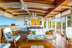 16 Everard St, Glen Osmond SA | Modernist Australia
